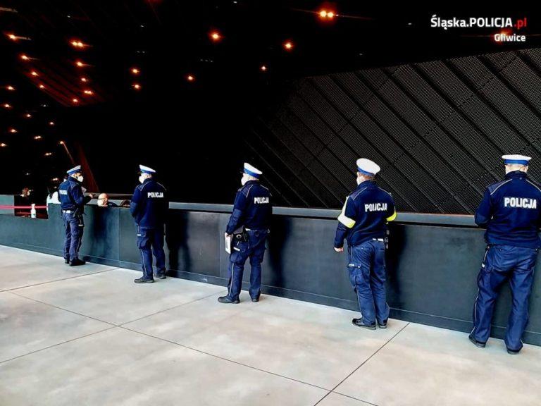 Policjanci są już szczepieni