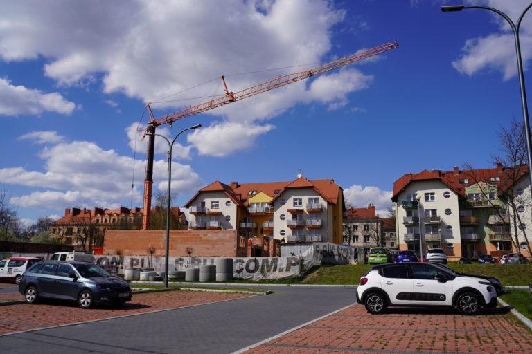 Nowe mieszkania w Pyskowicach