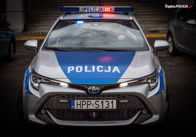 14-latka została zgwałcona. Podejrzany przyjechał na Śląsk z Rzeszowa