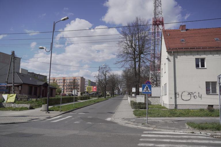 Kto opróżnia uliczne kosze w Pyskowicach?
