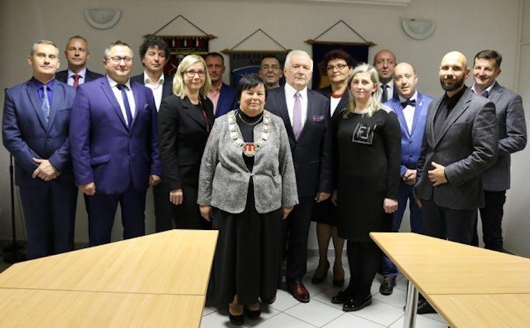 Prześwietlamy władze Pyskowic: Przewodnicząca RM Jolanta Drozd