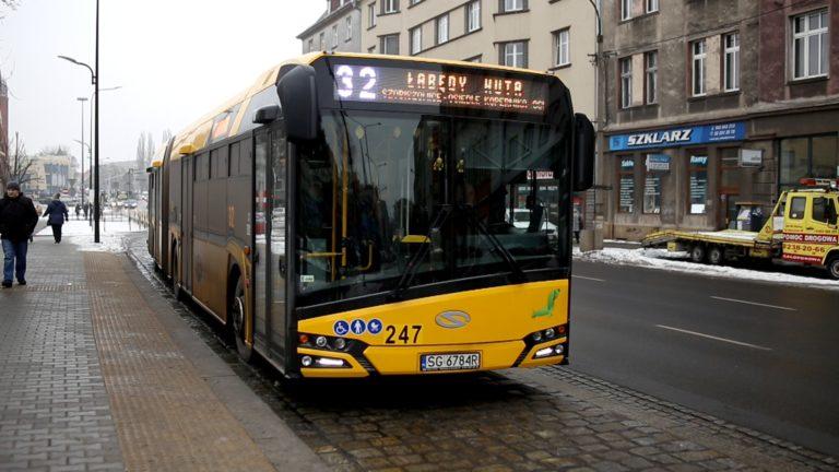 Autobusy na wodór? Jest pozytywna opinia