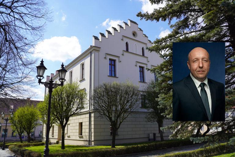 Prześwietlamy władze Pyskowic: Radny Andrzej Bąk