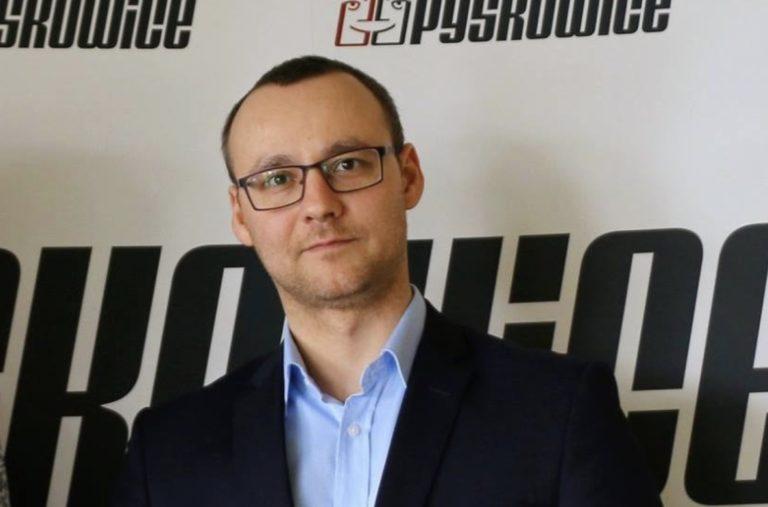 Prześwietlamy władze Pyskowic: Zastępca burmistrza