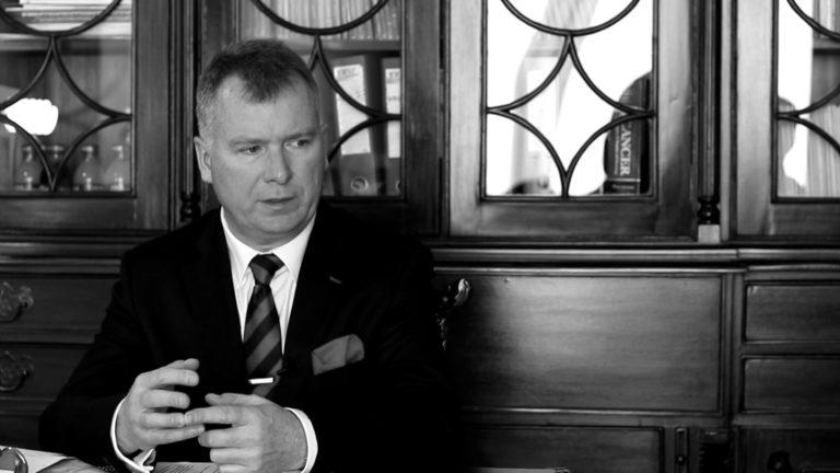 Kim był prof. Leszek Miszczyk, który zginął wczoraj na DK88?