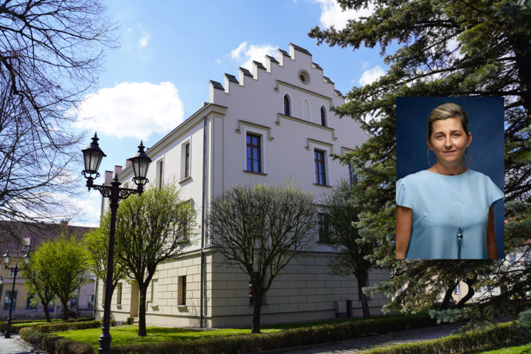 Prześwietlamy władze Pyskowic: Radna Justyna Berda