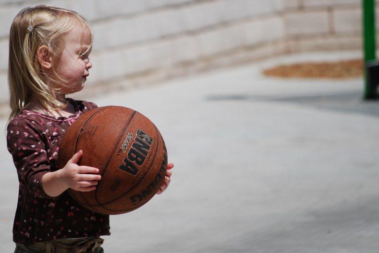 Rozwój koszykówki w Pyskowicach