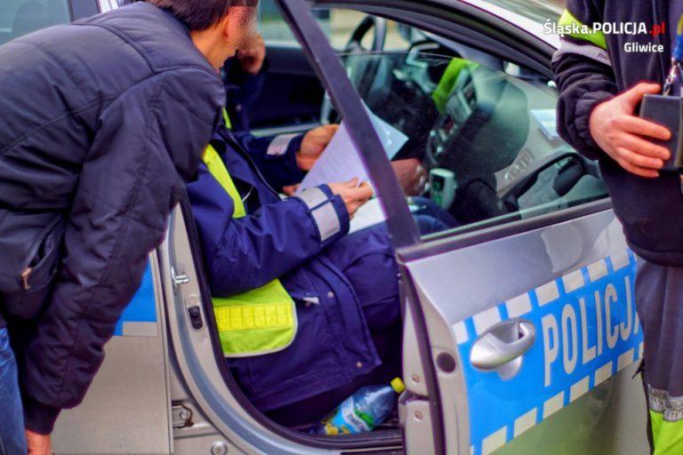 Czy wiesz kiedy policjant może wydawać ci polecenia?